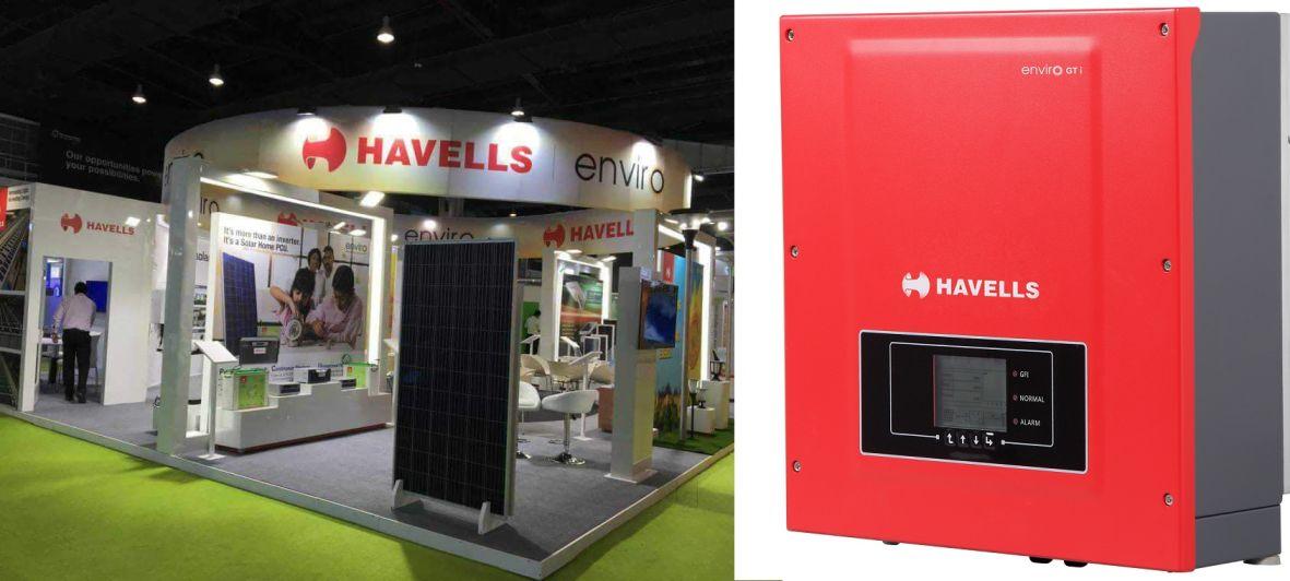 Havells Solar Inverter